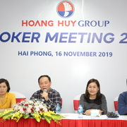 Ban lãnh đạo TCH chia sẻ gì về kế hoạch kinh doanh trong sự kiện 'Broker Meeting'?