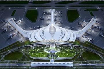 Đề xuất thuê tư vấn độc lập thẩm định vốn xây sân bay Long Thành