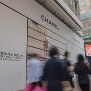 Hàng loạt thương hiệu thời trang đóng cửa, Hong Kong nguy cơ trở thành 'trung tâm bỏ hoang'