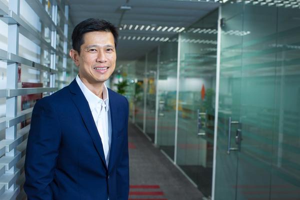 CEO Sabeco: Các lãnh đạo khó thấy 'điểm mù' của chính mình