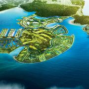 Geleximco đề xuất TP Hải Phòng giao gần 150 ha đất không qua đấu giá