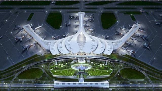 Chính phủ được tự quyết nhà đầu tư làm sân bay Long Thành