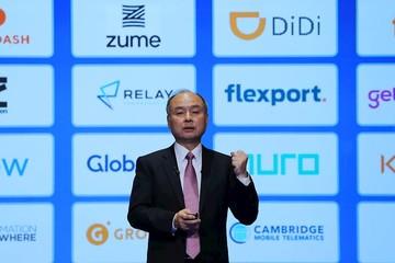 Các startup châu Á 'ngủ đông' sau khi SoftBank thua lỗ?