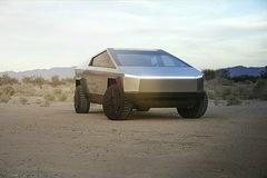Tesla Cybertruck - xe bán tải chạy điện giá 39.900 USD