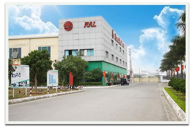 Rạng Đông đầu tư nhà máy mới trị giá 2.500 tỷ đồng