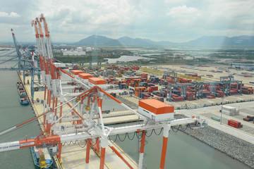 Việt Nam có thiếu cảng biển?