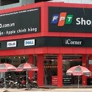FPT Retail lãi 10 tháng giảm gần 11% do phát sinh chi phí đầu tư