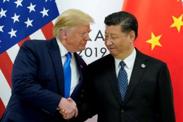 Mỹ, Trung Quốc nói gì về triển vọng thỏa thuận thương mại giai đoạn 2?