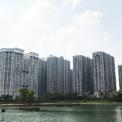 <p> Sunshine Garden được xây dựng trên khu đất 1,2 ha tại Vĩnh Tuy, quận Hai Bà Trưng, Hà Nội, nằm cạnh dự án Park Hill của Vingroup.</p>