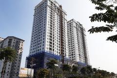 Tiến độ các dự án cam kết bàn giao quý IV của Vietracimex, Sunshine Group, Tân Hoàng Minh và loạt chủ đầu tư