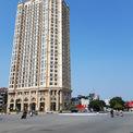 """<p class=""""Normal""""> D El Dorado I<span>được phát triển bởi Tập đoàn Tân Hoàng Minh, nằm tại ngã tư Lạc Long Quân và Nguyễn Hoàng Tôn, quận Tây Hồ. Dự án cung cấp khoảng 400 căn hộ ra thị trường, được bàn giao từ hồi đầu tháng 10, đúng tiến độ cam kết mới nhất.</span></p>"""