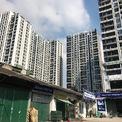 <p> Dự án được thiết kế với tổ hợp công trình văn phòng, khu trung tâm thương mại cùng 3 tòa tháp cao 27 tầng, cung cấp khoảng 1.100 căn hộ.</p>