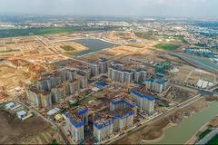 VNDirect: Thị trường căn hộ ở TP HCM, Hà Nội tăng trưởng nhờ lực đỡ của Vinhomes