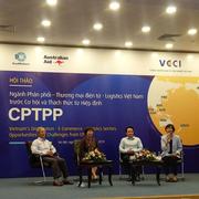 Thời CPTPP, doanh nghiệp Việt có chủ động nắm bắt?