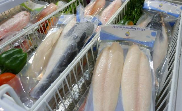 Xuất khẩu cá tra năm nay sẽ giảm khoảng 15%