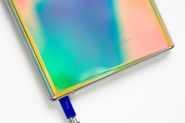 Samsung sắp ra Galaxy Note 10 giá rẻ có bút S Pen