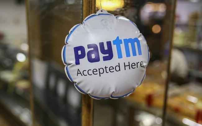 Một ứng dụng thanh toán trực tuyến vừa huy động thành công 1 tỷ USD, được định giá ở mức 16 tỷ USD