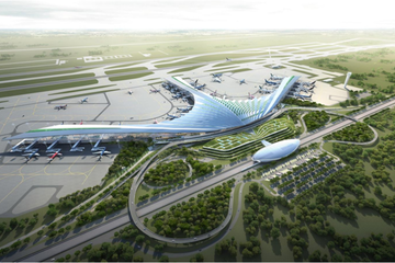 Chính phủ toàn quyền quyết định nhà đầu tư làm sân bay Long Thành