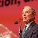 <p> Howard Wolfson, cố vấn trưởng của Bloomberg cho biết tỷ phú này sẽ chỉ nhận lương 1 USD nếu trở thành ông chủ Nhà Trắng. (Ảnh: <em>Getty Images</em>)</p>