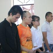 Tuyên phạt nữ nhân viên Địa ốc Alibaba 4 năm 6 tháng tù