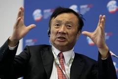 CEO Huawei: 'Chúng tôi sẽ trở thành số một mà không cần Google'