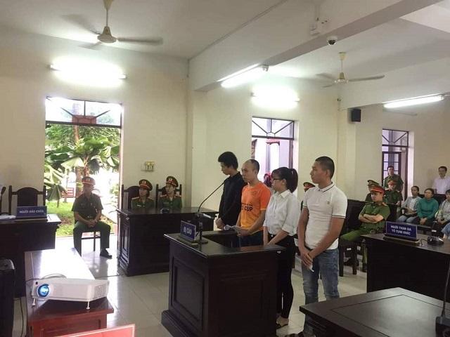 Hôm nay xét xử các nhân viên địa ốc Alibaba