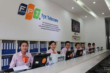 SCIC và FPT sắp nhận 237 tỷ đồng cổ tức từ FPT Telecom