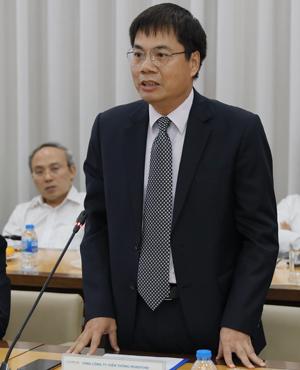 Phó Tổng giám đốc VNPT làm CEO MobiFone