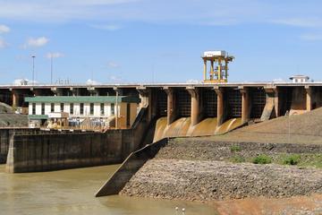 Thủy điện Cần Đơn chia cổ tức tiền mặt 25%