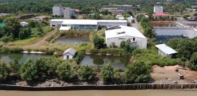 Nhà máy lọc nước trăm tỷ tại TP HCM 'chết yểu'