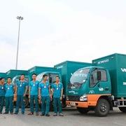 Viettel Post phát hành 1,2 triệu cổ phiếu ESOP, giá bán bằng 1/4 thị giá
