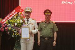 Điều động, bổ nhiệm loạt nhân sự cấp cao quân đội, công an