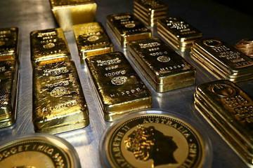 Nhà đầu tư đặt cược giá vàng lên 4.000 USD