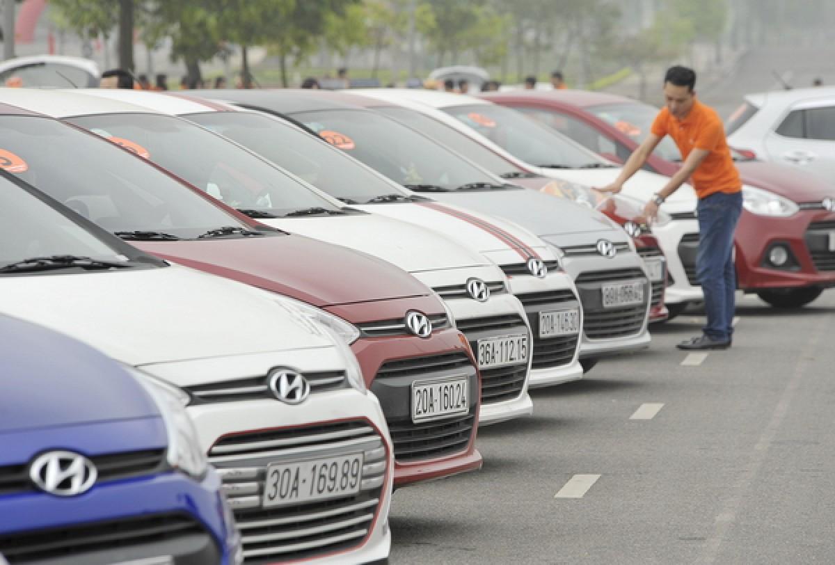 Công nghiệp hỗ trợ ôtô Việt Nam 'phân tán, rời rạc, lỏng lẻo' giữa các nhà lắp ráp và nhà cung ứng