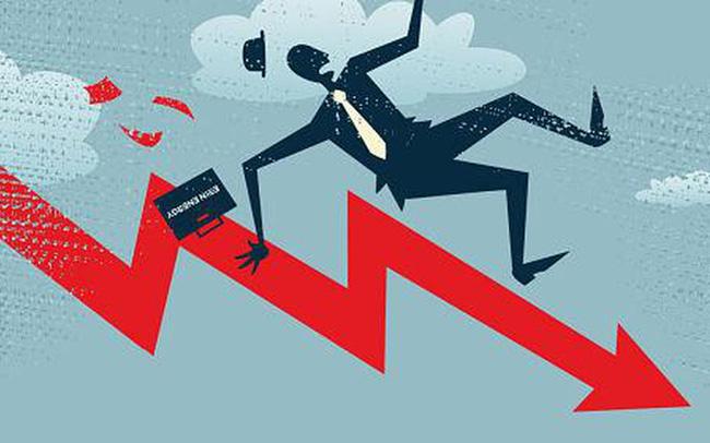 Nghịch lý doanh nghiệp lãi đột biến nhưng cổ phiếu lại đi xuống