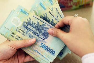 Ngân hàng có thể phong tỏa tài khoản nhận nếu khách hàng chuyển tiền nhầm