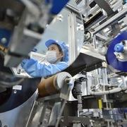 Vốn FDI rót vào công nghiệp chế biến chế tạo nhiều nhất