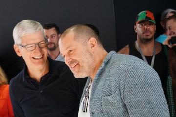 'Huyền thoại thiết kế' Jony Ive chính thức rời Apple