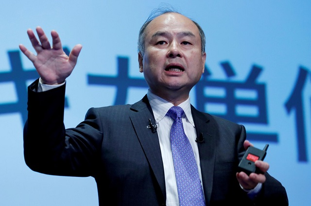Khủng hoảng mới của tỷ phú đầu tư Nhật Bản sẽ bùng nổ ở Ấn Độ