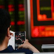Tín hiệu cảnh báo từ lĩnh vực tài chính Trung Quốc ngày càng tăng