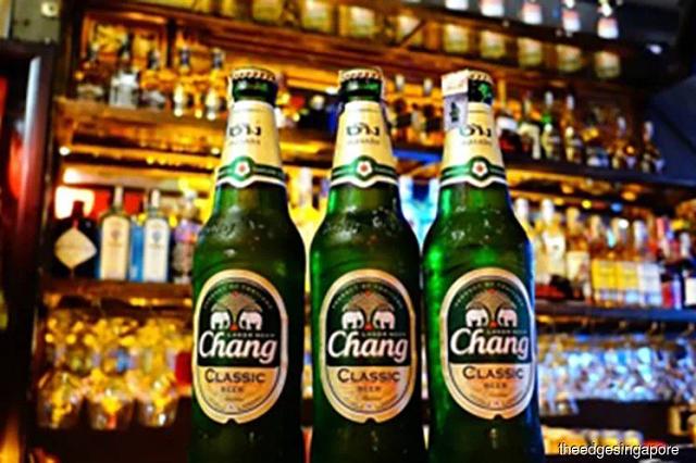 Công ty mẹ Sabeco xem xét IPO mảng bia trị giá 10 tỷ USD tại Singapore