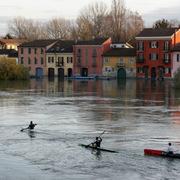 Châu Âu tuyên bố tình trạng khẩn cấp khí hậu