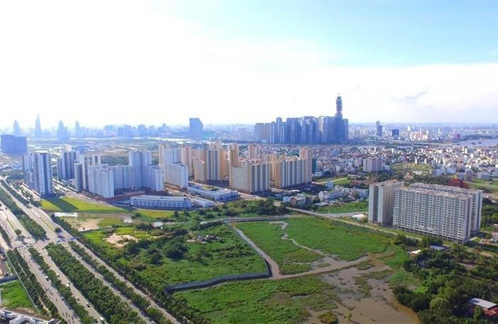 Khung giá đất tăng mạnh, chuyên gia nói không ảnh hưởng giá BĐS