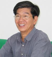 Ông Hồ Quốc Lực - Anh hùng Lao động, Chủ tịch HĐQT CTCP Thực phẩm Sao Ta, thành viên Tập đoàn PAN.
