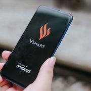 VinSmart đang phát triển dịch vụ nhắn tin 'VMessage' tương tự iMessage cho người dùng Vsmart
