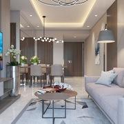 Bộ Xây dựng: Giá căn hộ TP HCM và Hà Nội tăng chưa tới 1% trong quý III