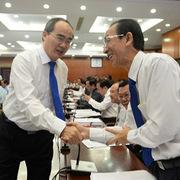TP HCM chuẩn bị hạ tầng, nhân lực để tăng tốc kinh tế