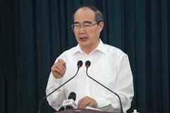 TP HCM: 10 năm tới, huyện nào đủ điều kiện lên quận?