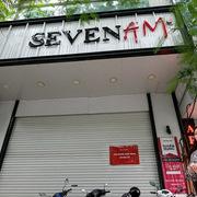 Seven.AM bị phạt 170 triệu đồng, chưa phát hiện thay nhãn sản phẩm
