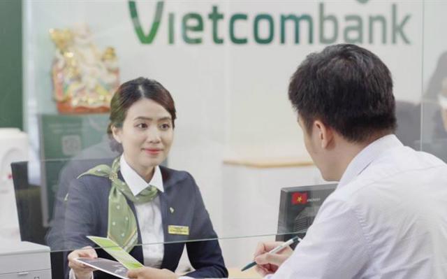 Vietcombank là ngân hàng đầu tiên đáp ứng Basel II (ảnh minh hoạ)